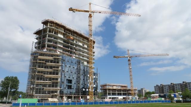 新築賃貸のイメージ